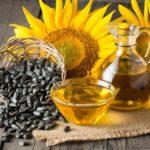 sunfloweroil